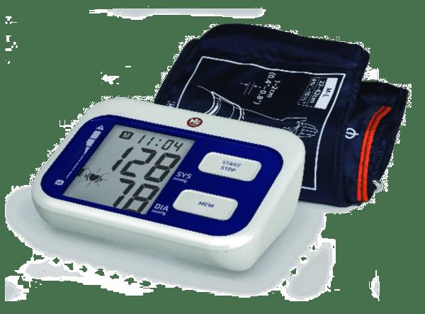 Електронен апарат за кръвно PiC CARDIO SIMPLE
